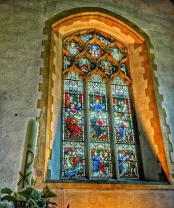25.  St Mary, Stalham