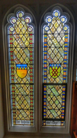 14. Nave window by Willement