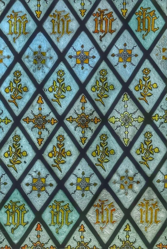 24. St Peter & St Paul, Brockdish