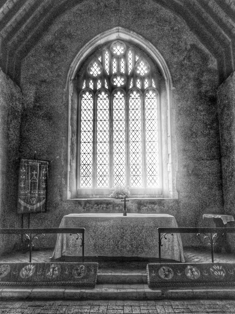 17. Altar