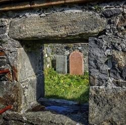 2. Church of Scotland, Isle of Barra