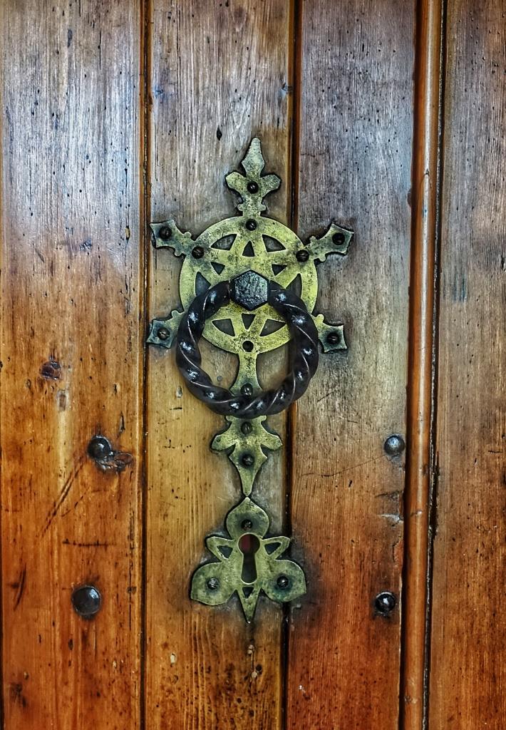 4. St Andrew, Callander