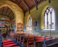 8. St Andrew, Honingham