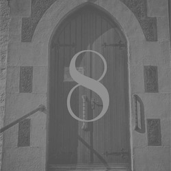 8th. HS8 5JJ - St Michael @ Eriskay