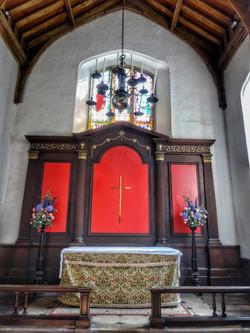 32. St George, Norwich