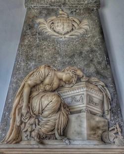 10. John Herring's memorial
