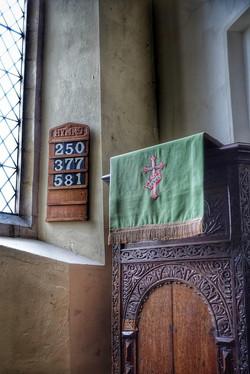 17. St Edmund, Costessey