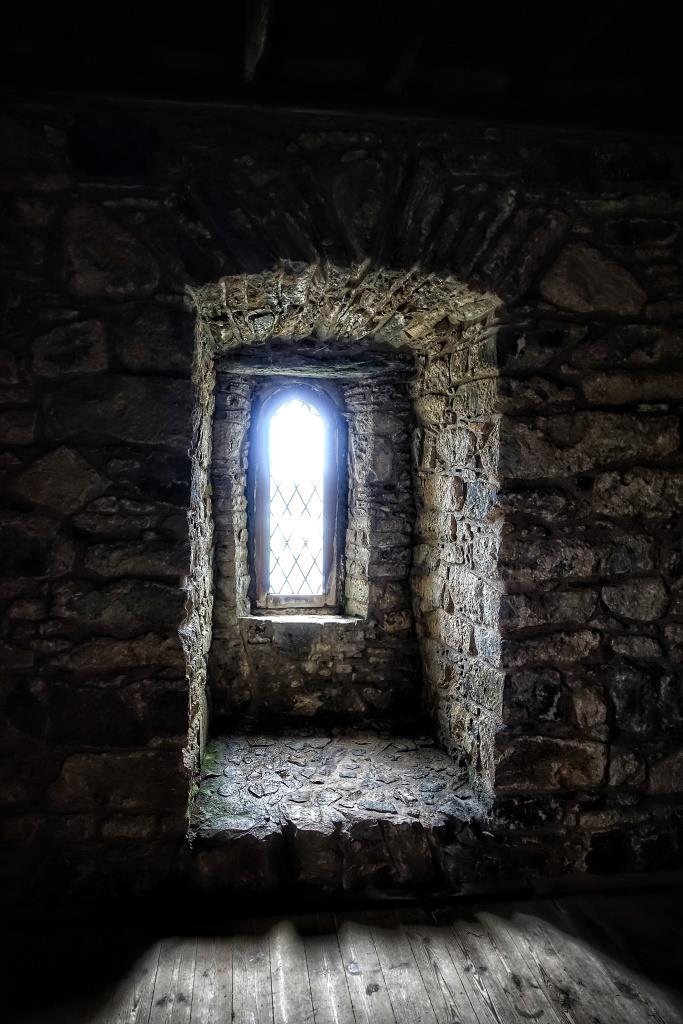 11. St Clement, Harris