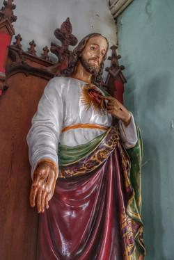 10. Our Lady, Castlebay