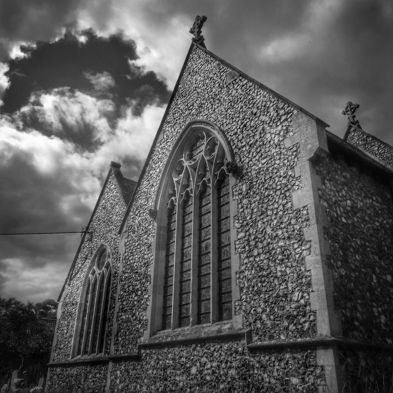 15. All Saints, Horstead