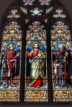14. St Edmund, Costessey