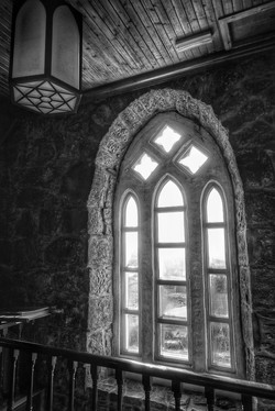 6. St Michael, Eriskay