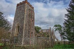 4. St Wandregesilius, Bixley