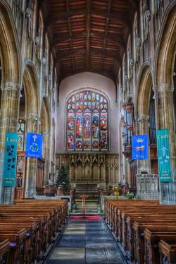 4. St Andrew, Norwich