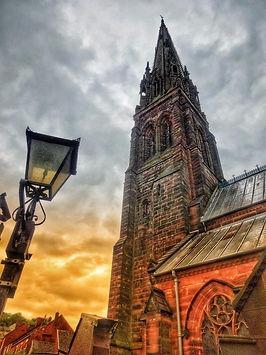 St Giles - Steeple.jpeg