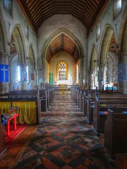 7.  St Mary, Stalham