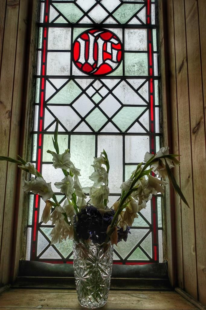 17. Our Lady, Castlebay