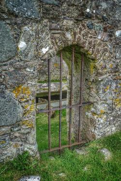 6. St Columba's, Stornoway