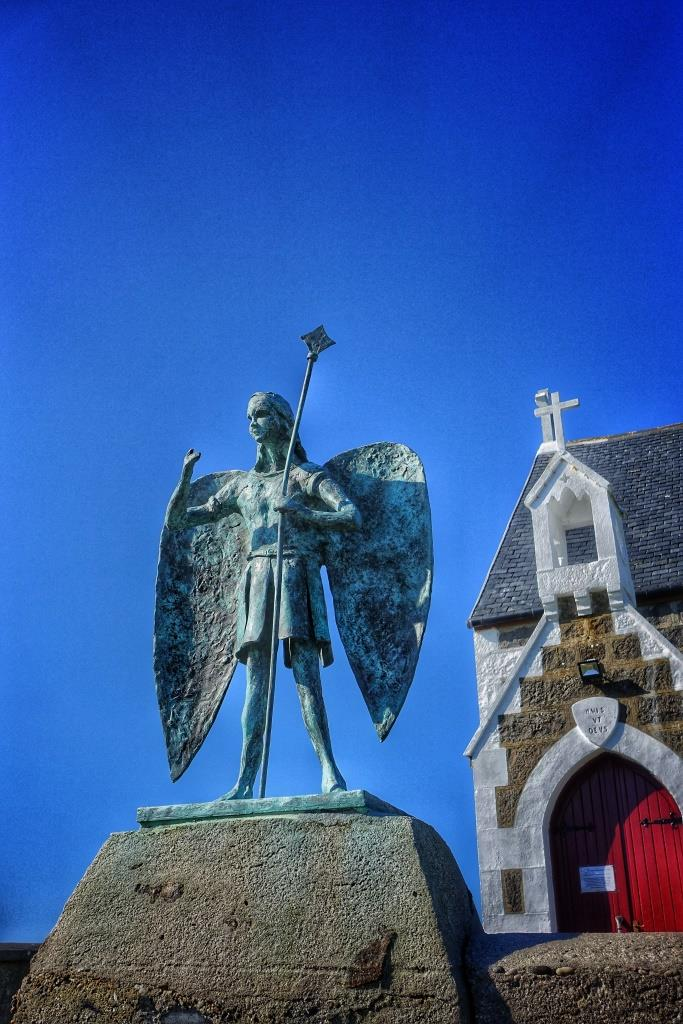 2. St Michael, Eriskay