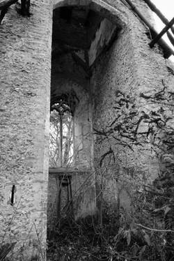 5. St Wandregesilius, Bixley