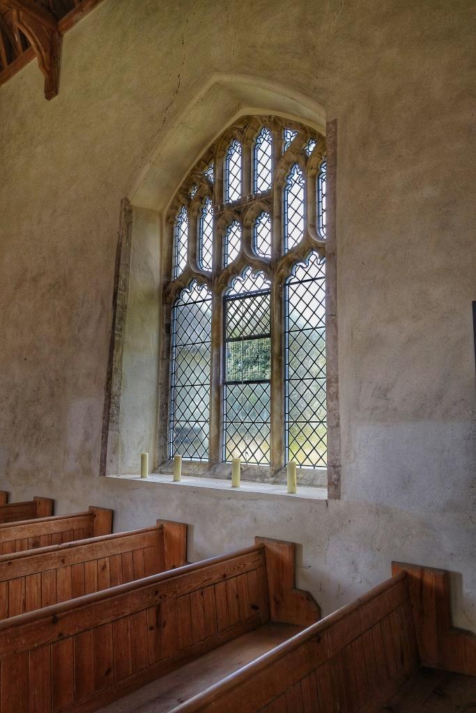 10. All Saints, Great Fransham