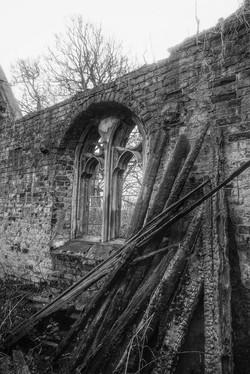 6. St Wandregesilius, Bixley