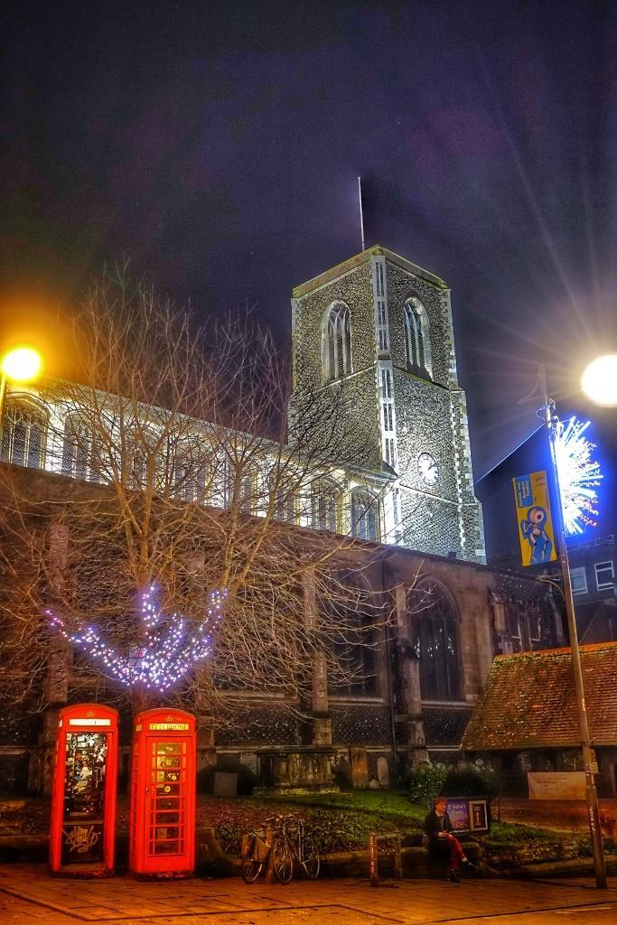 3. St Andrew, Norwich