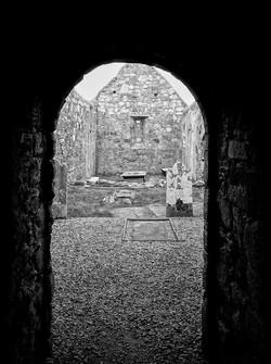 7. St Columba's, Stornoway