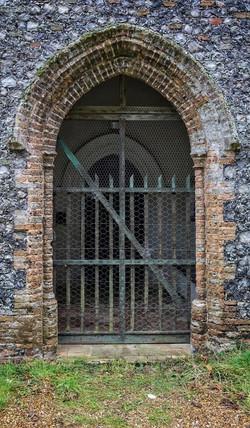5. St Peter, Crostwick