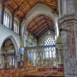 14. St Mary, Worstead