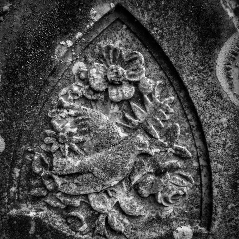 39. St Mary, Worstead