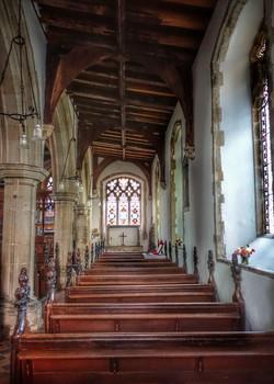 4. St Peter & St Paul, Brockdish