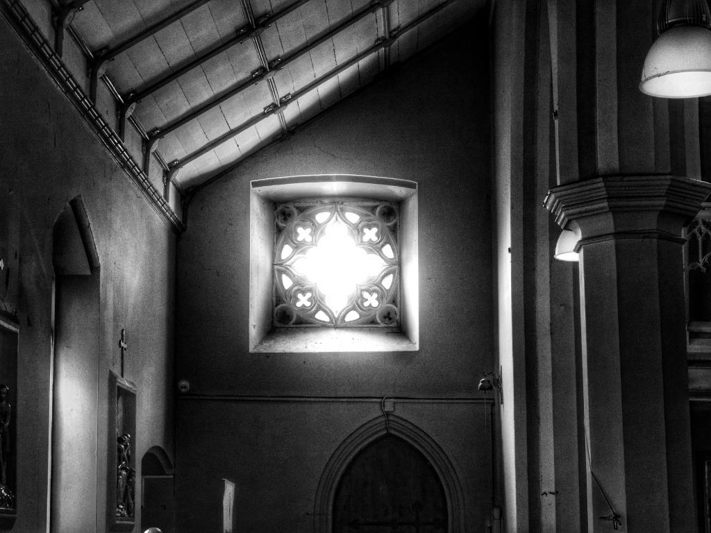 7. St Mary's, Gt Yarmouth