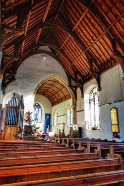 4. St Margaret's, Lyng