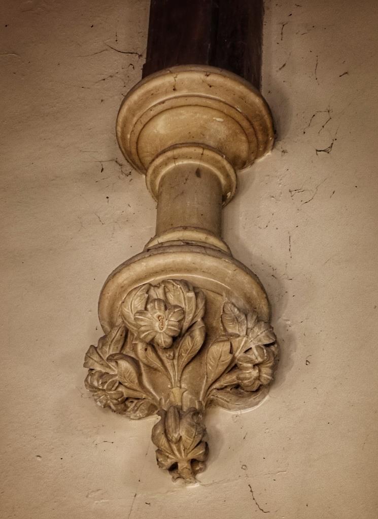 40. St Andrew, Framingham Pigot