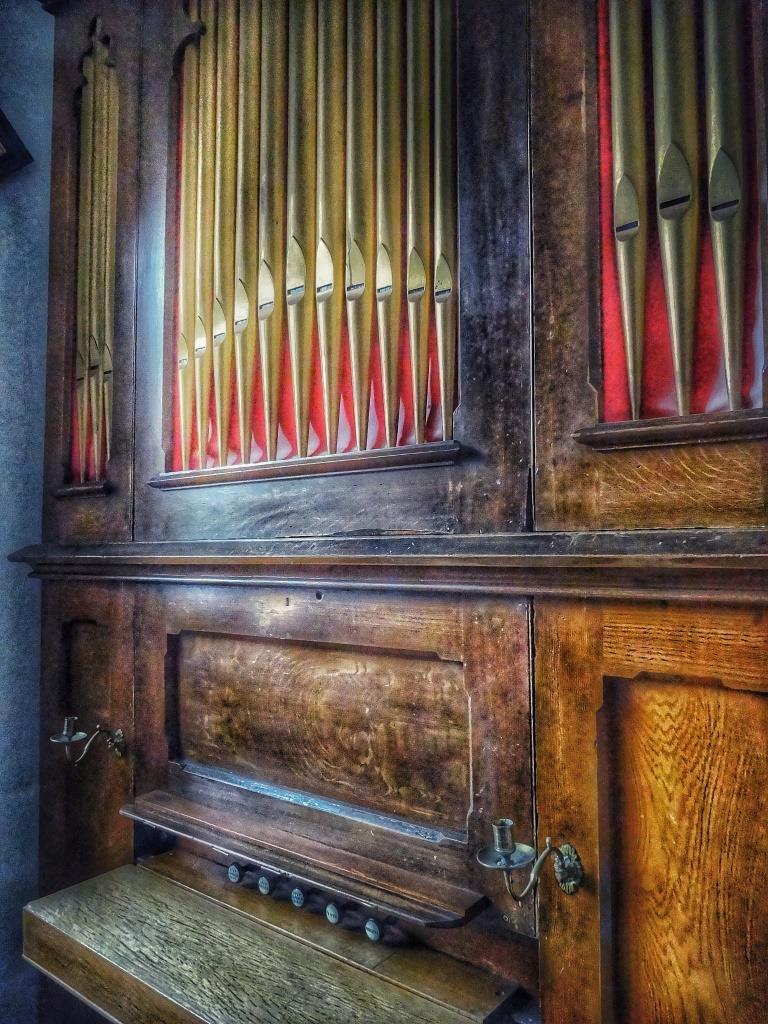 17. St Peter, Hoveton