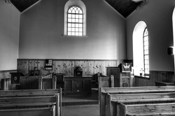 12. Church of Scotland, Barra