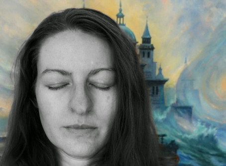 Louie Talks Death With…Herself: Part 2