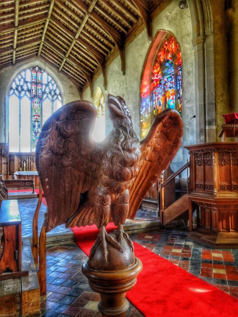 4. St Peter & St Paul, Shropham