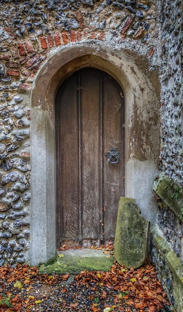 19. St Edmund, Costessey