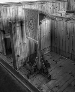 5. Church of Scotland, Isle of Barra