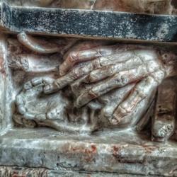 4. Thomas Marsham's memorial detail