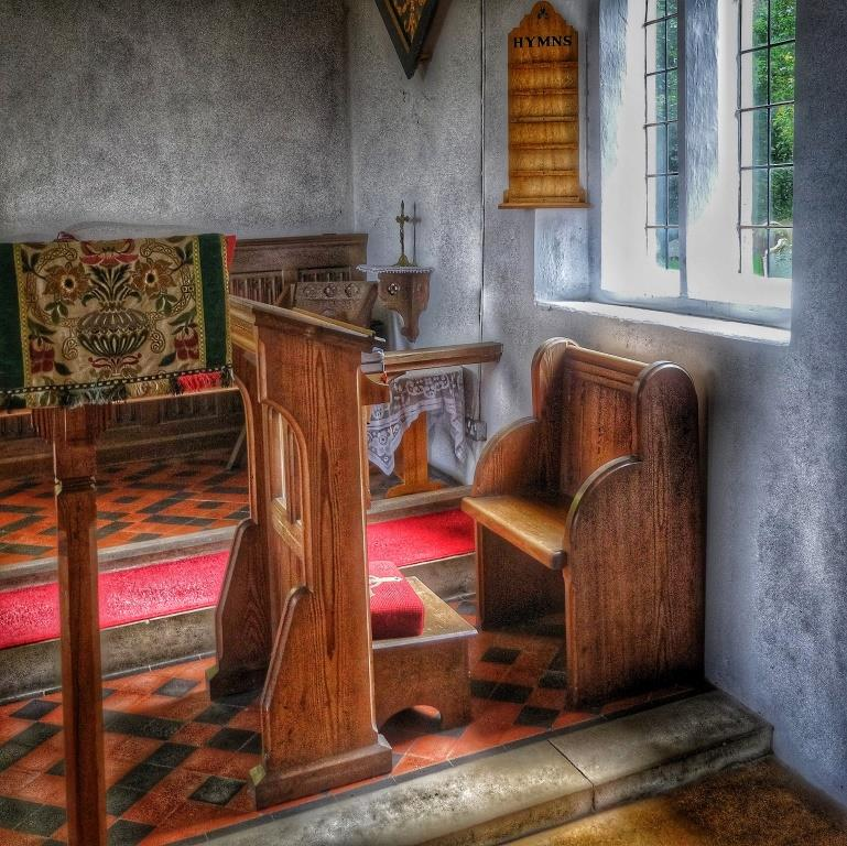 11. St Peter, Hoveton