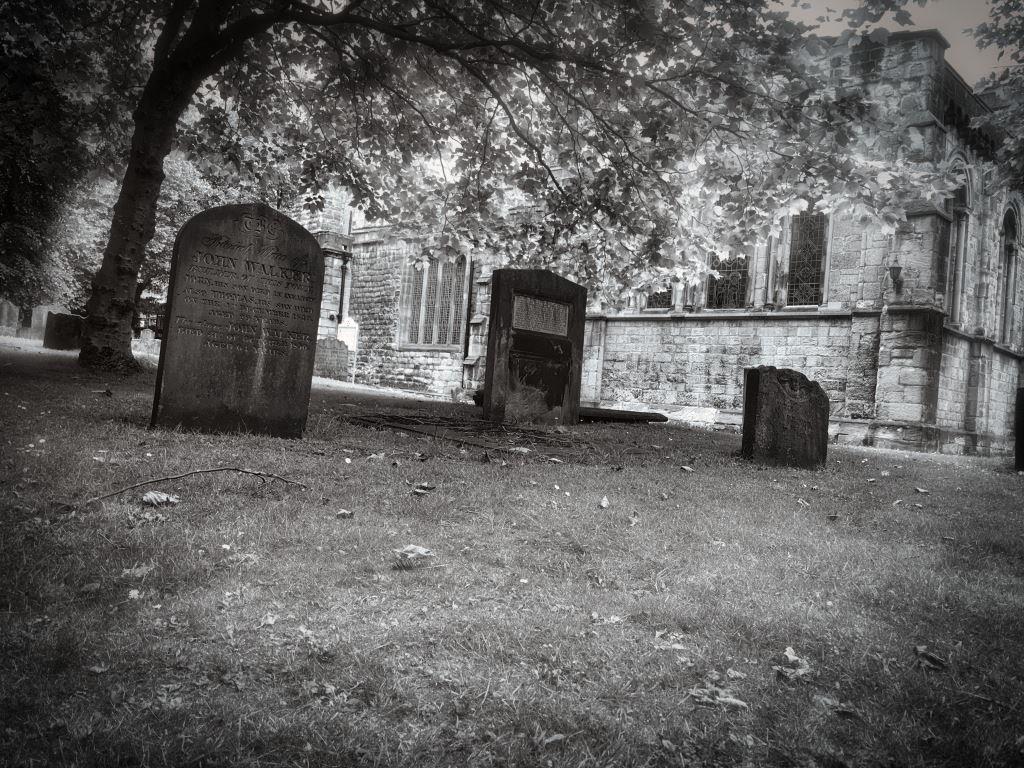 Graveyard - Edit