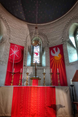 28. Thorpe St Andrew Parish Church