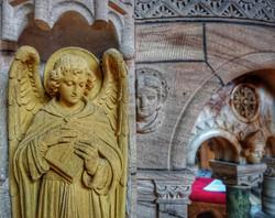26. St John's Cathedral, Oban