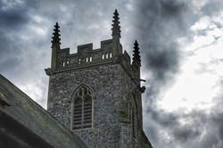 15. St Peter, Crostwick