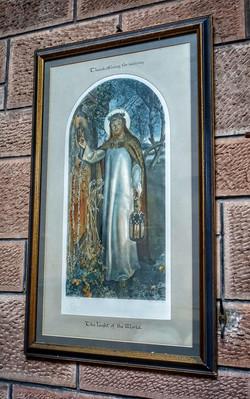 10. St John's Cathedral, Oban