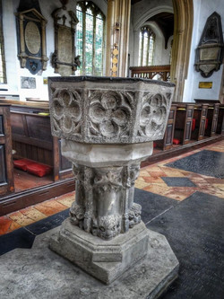 31. St George, Norwich