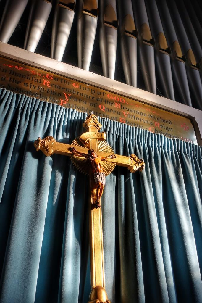 13. Thorpe St Andrew Parish Church